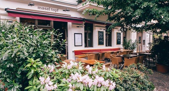Masel Topf Berlin image 14