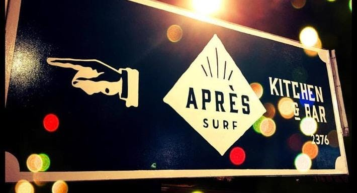 Apres Surf Kitchen & Bar Gold Coast image 4