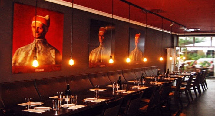 Imerio Restaurant Düsseldorf image 2