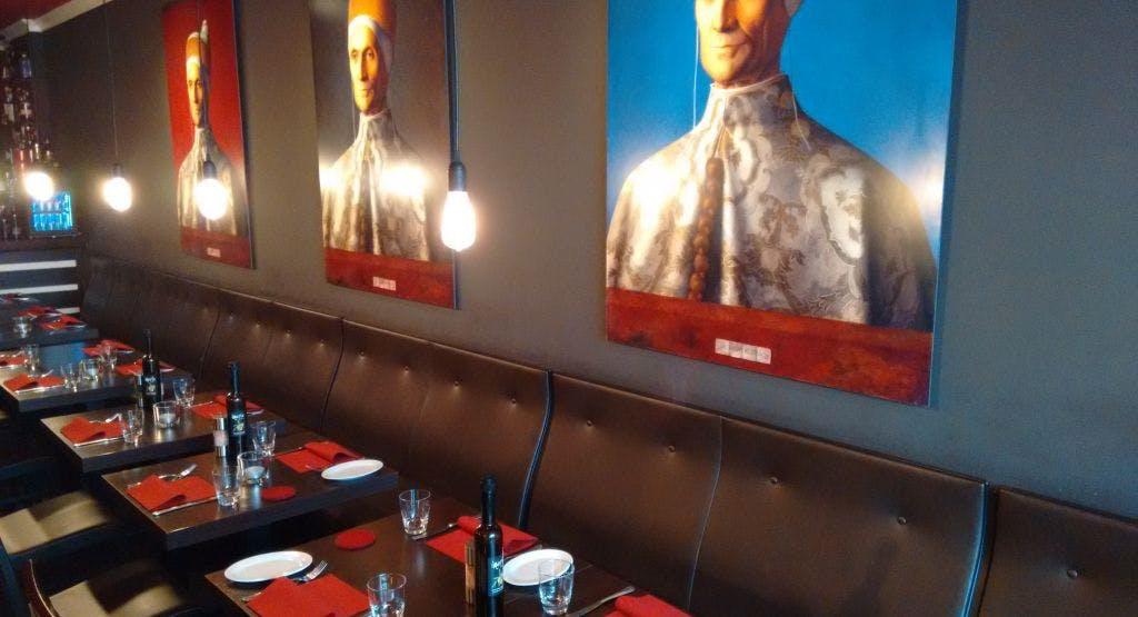 Imerio Restaurant Düsseldorf image 1