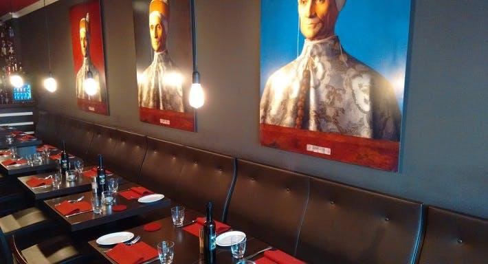 Imerio Restaurant Düsseldorf image 3