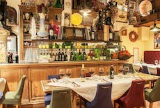 Restaurant Osteria Belle Donne in Centro storico, Florence