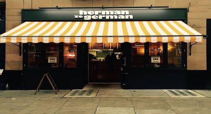 Herman ze German - Fitzrovia London image 1
