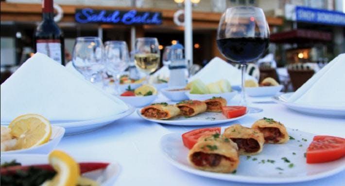 Sahil Restaurant Burgazada İstanbul image 2