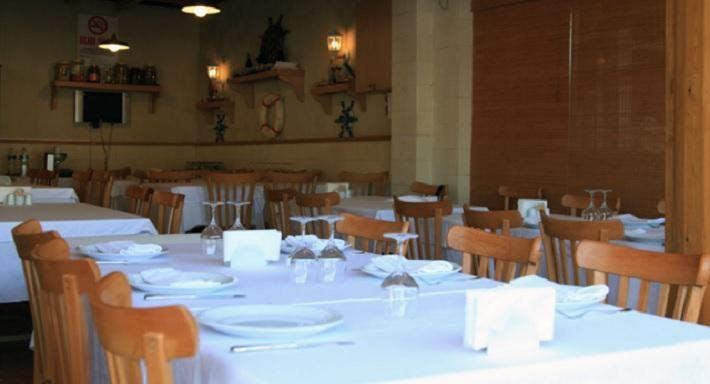 Sahil Restaurant Burgazada İstanbul image 4