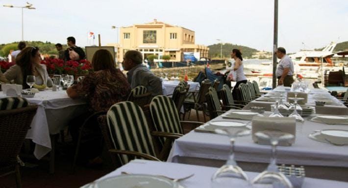 Sahil Restaurant Burgazada İstanbul image 3
