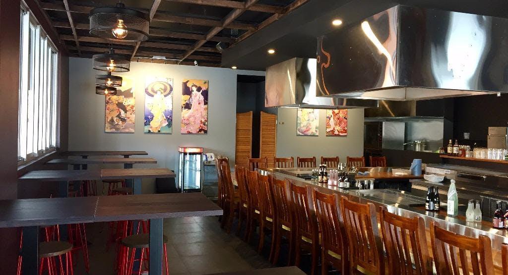 Samurai Teppanyaki House Adelaide image 1
