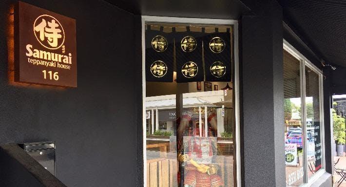 Samurai Teppanyaki House Adelaide image 6