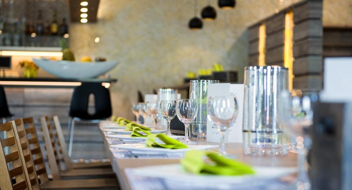Restaurant Culinaire