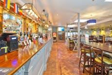 Restaurant William Morgan Prestatyn in Llanrhaeadr, Denbigh