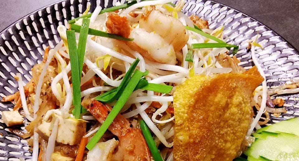 The Dish Thai