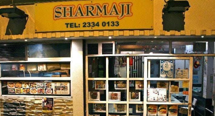 Sharmaji Indian Veggie Restaurant 正宗百分百印度全素食品餐廳