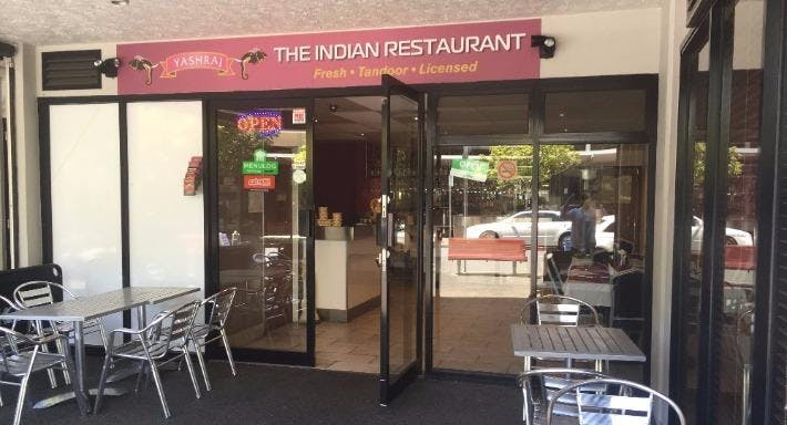 Yashraj - The Indian Restaurant Brisbane image 3