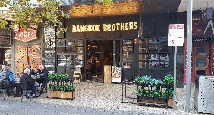 Bangkok Brothers Northbridge Perth image 3