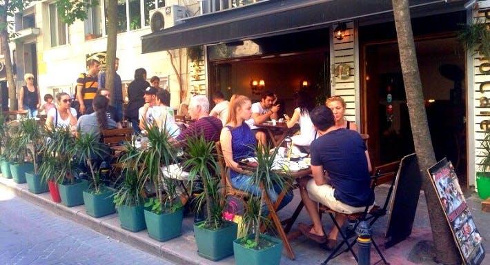 Predio Cafe & Bistro İstanbul image 1