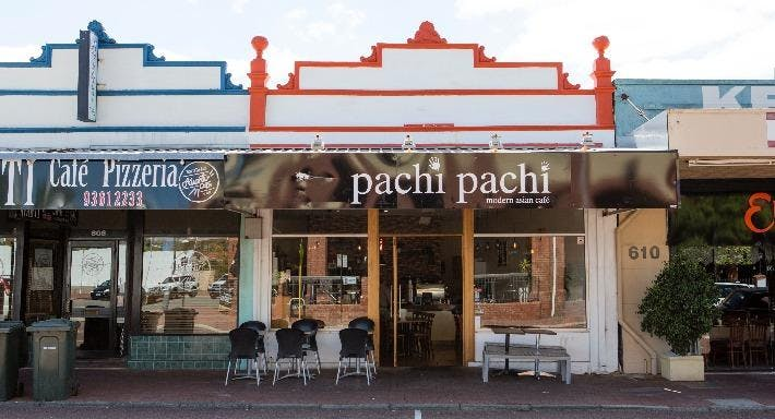 Pachi Pachi Perth image 2