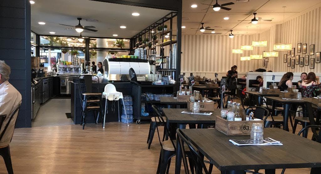 Cafe63 - Chermside Brisbane image 1