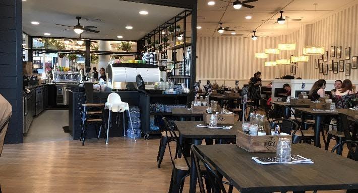 Cafe63 - Chermside Brisbane image 4