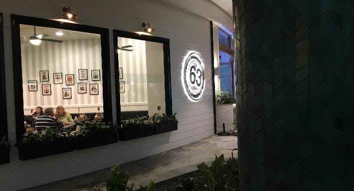 Cafe63 - Chermside Brisbane image 3