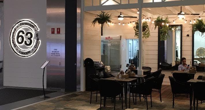 Cafe63 - Chermside Brisbane image 2