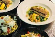 Restaurant Scugnizzo in Melbourne CBD, Melbourne