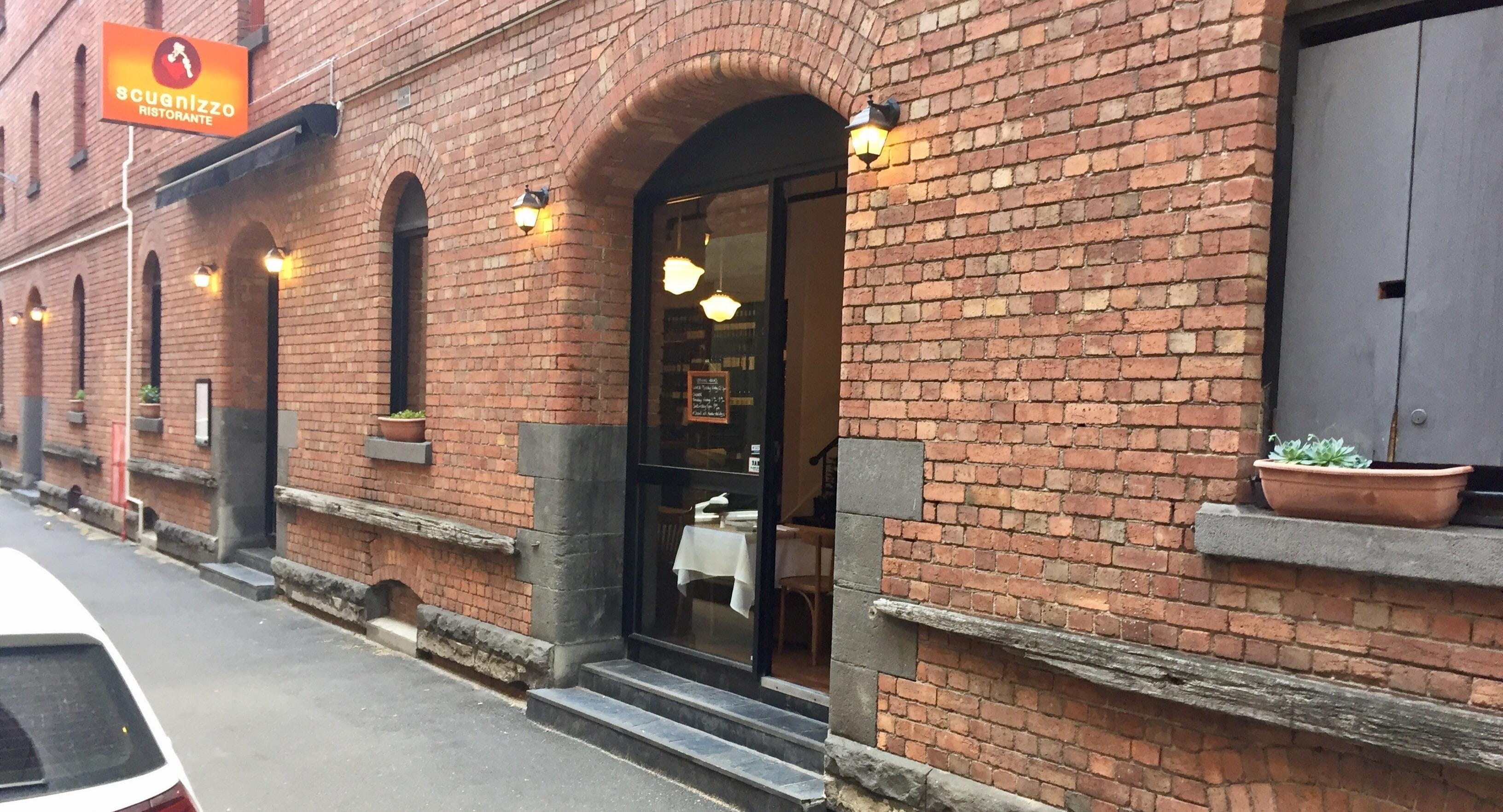 Scugnizzo Melbourne image 3