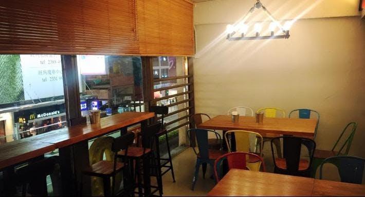 Chiba L Cafe & Restaurant 吃吧 Hong Kong image 5