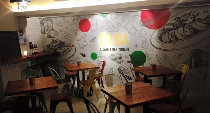 Chiba L Cafe & Restaurant 吃吧 Hong Kong image 7
