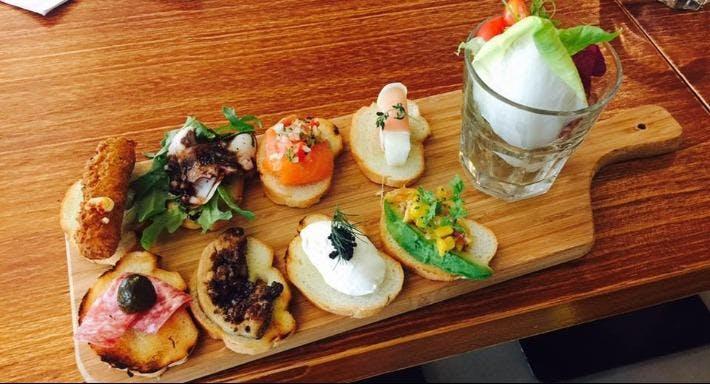 Chiba L Cafe & Restaurant 吃吧 Hong Kong image 8