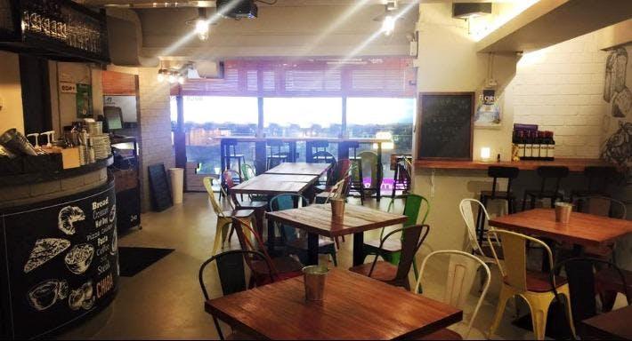 Chiba L Cafe & Restaurant 吃吧 Hong Kong image 4