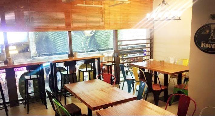 Chiba L Cafe & Restaurant 吃吧 Hong Kong image 3