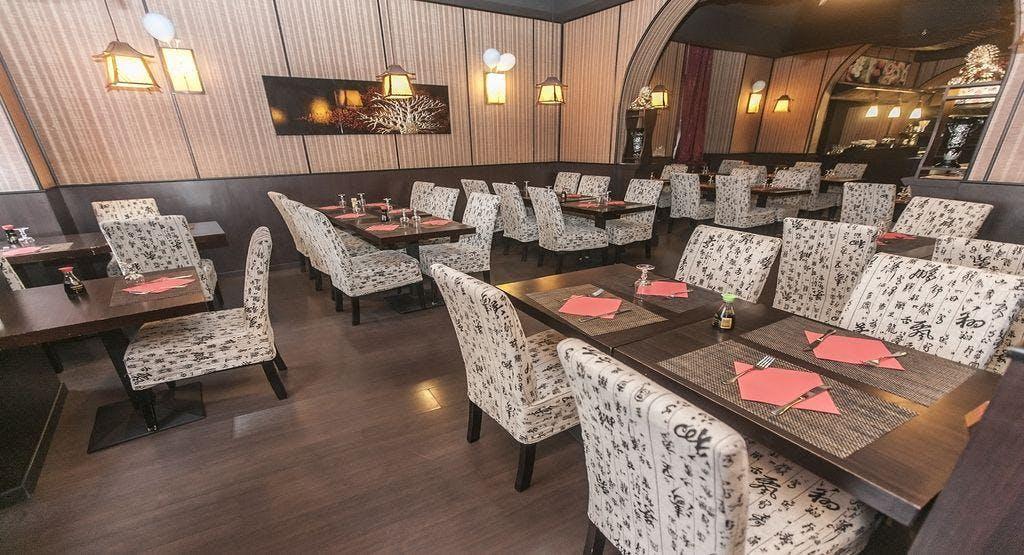 Woklong Sushi Bar