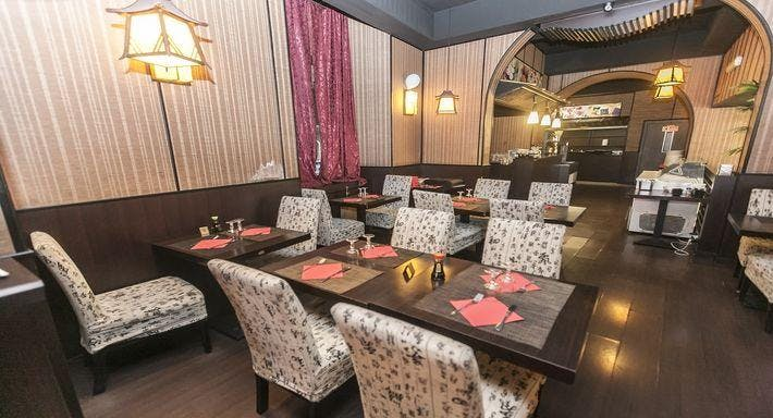 Woklong Sushi Bar Genova image 3