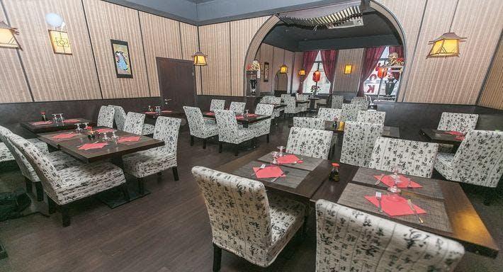 Woklong Sushi Bar Genova image 2