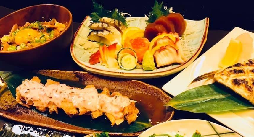 Donpachi Sake Bar & Japanese Izakaya