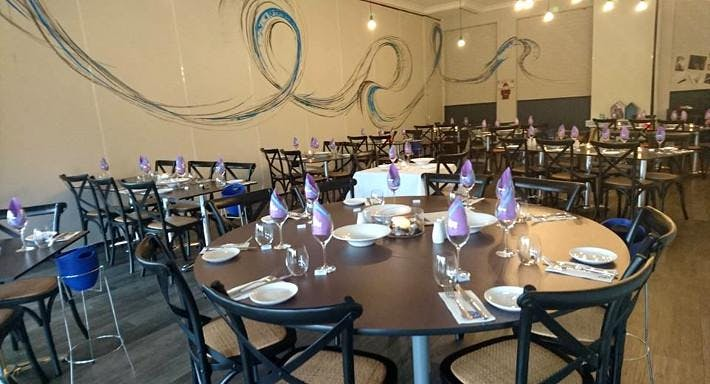 Blue Owl Cafe and Restaurant