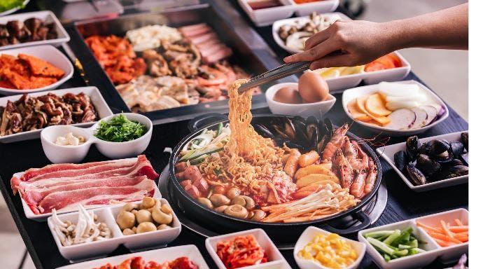 I'm Kim Junior - Korean BBQ & Army Stew Singapore image 2