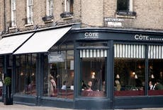 Côte Cambridge