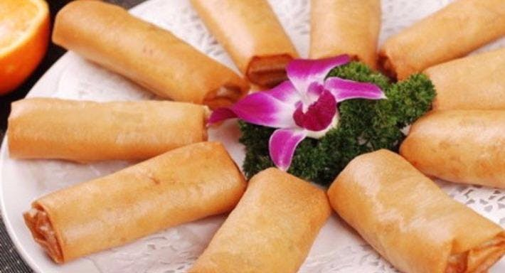 Fu Qing Marina Bay Seafood Restaurant Singapore image 3