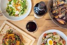 Mezzoroma Lounge Italian Restaurant