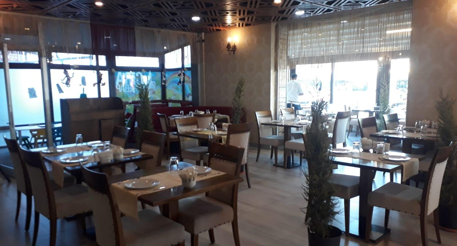 Photo of restaurant Çıra Kebap in Bahçeşehir, Istanbul