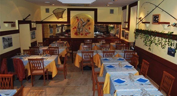 Hosteria del Pesce Roma image 2