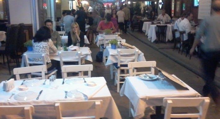 Hisar Restaurant
