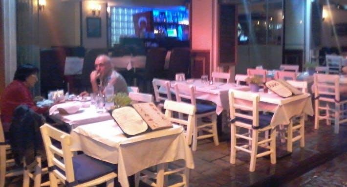 Hisar Restaurant İstanbul image 2