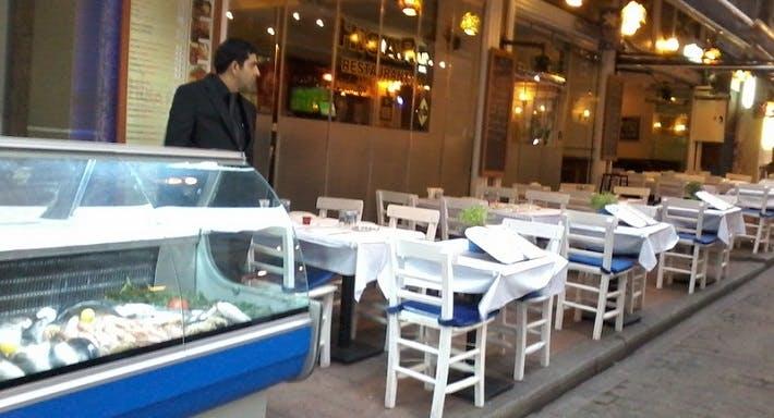 Hisar Restaurant İstanbul image 1