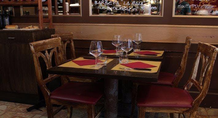 Osteria Ruga di Jaffa Venetië image 3
