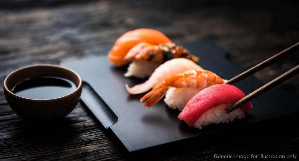 Sushi Ikai