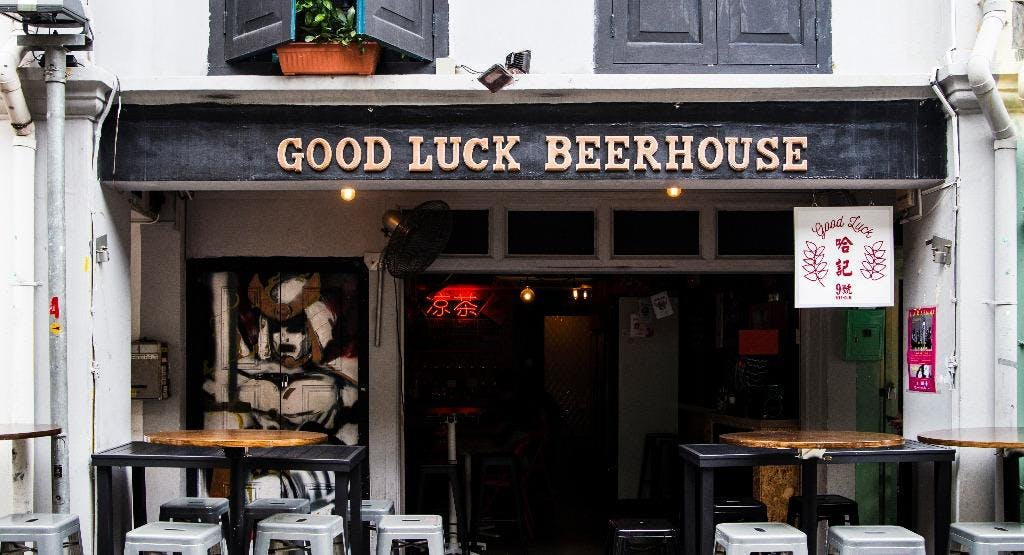 Good Luck Beerhouse Singapore image 1