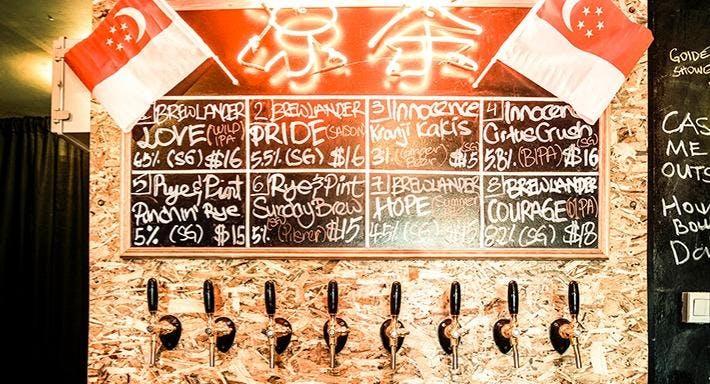 Good Luck Beerhouse Singapore image 3