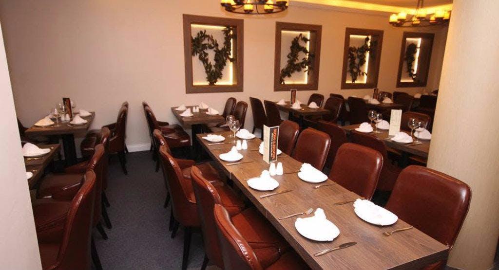 Koh-i-Noor Indian Restaurant Birmingham image 1